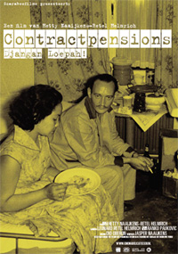 Contractpensions